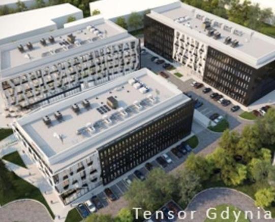 tensor-gdynia